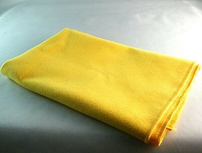 Double Sided Velvet Watch Cleaning Cloth