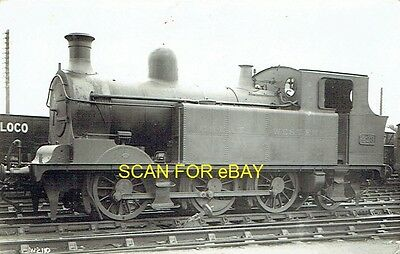 Railway Photo GWR (ex-Taff Vale Rly O3 Class) 062T No 428 at Unknown Location
