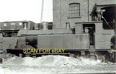 Railway Photo GWR (ex-Taff Vale Rly O3 Class) 062T No 435 at Unknown Location