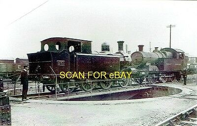 Railway Photo GWR (ex-Taff Vale Rly M1 Class) 062T No 481 at Cardiff Bute Road