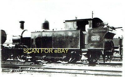 Railway Photo GWR (ex-Taff Vale Rly M1 Class) 062T No 487 at Unknown Location