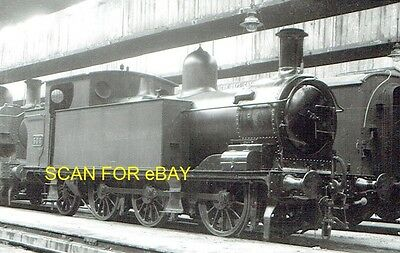 Railway Photo GWR (ex-Taff Vale Rly M1 Class) 062T No 506 at Unknown Location