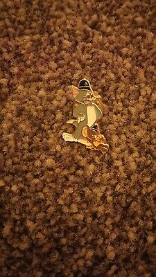 Tom and Jerry Pin