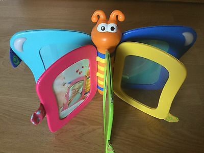 Tomy Talking Forget Me Not Photo Album - Never Been Used