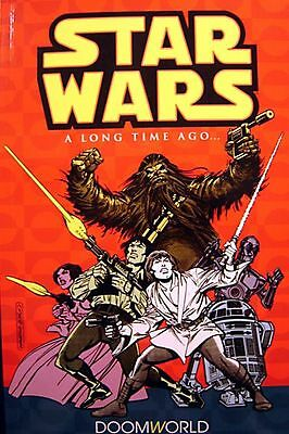 Star Wars A long Time Ago vol. 1 : Doomworld
