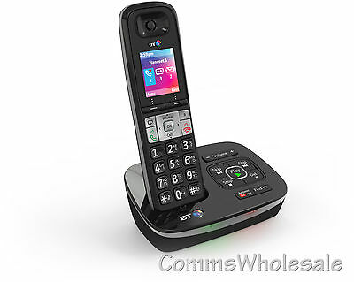 BT8500 (BT 8500) DECT Cordless with TAM with Nuisance Call Blocking