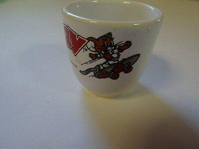 Tom & Jerry Egg Cup