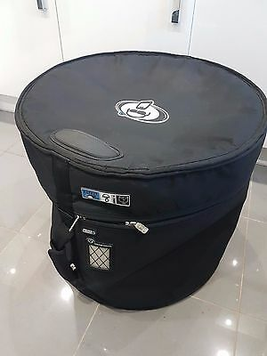 Protection Racket 22x18 Bass Drum Case *Free Postage*