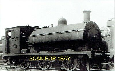 Railway Photo GWR (ex-Barry Rly F Class) 060ST No 722 at Barry mpd