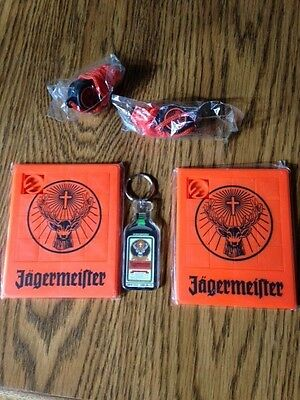 jagermeister collectible lot