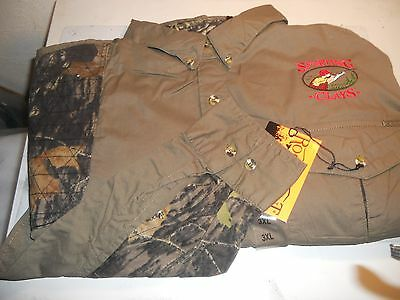 Shooters shooting shirt- Sporting Clays  vented back