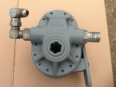 Prince Manufacturing Hydraulic Tractor PTO Pump HC-PTO-1A 21GPM @ 540rpm NEW