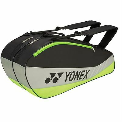 *NEW* Yonex Club Series 6 Pack Tennis Bag