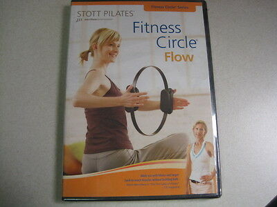 New Stott Pilates Fitness Circle Series Fitness Circle Flow - KF