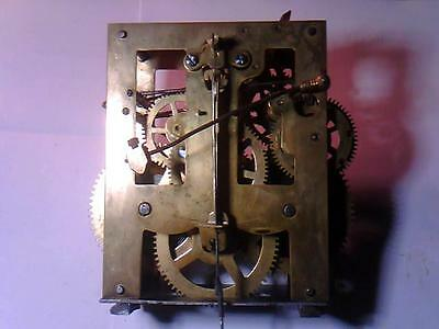Junghans  R/A clock movement working