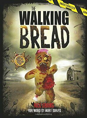 The Walking Bread by Grains, Rick Book The Cheap Fast Free Post