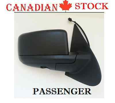 Side mirror for Ford 2003 - 2006 Expedition Passenger Door Mirror Power Heated