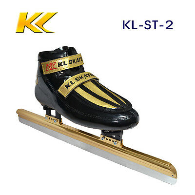 KL skate short track ice skating, ice speed skate ST package in size 34-46