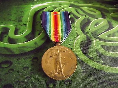 WW1 British Victory Medal
