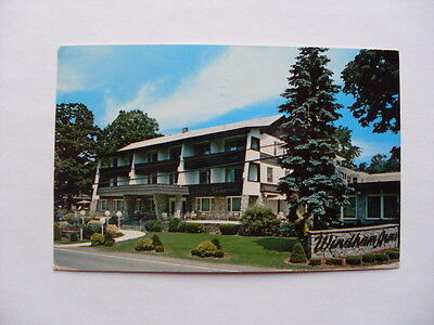 1979 Windham Arms Hotel In Windham New York NY Postcard y5730