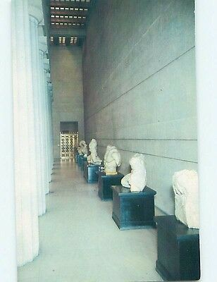 Unused Pre-1980 THE PARTHENON AT CENTENNIAL PARK Nashville Tennessee TN hk6253