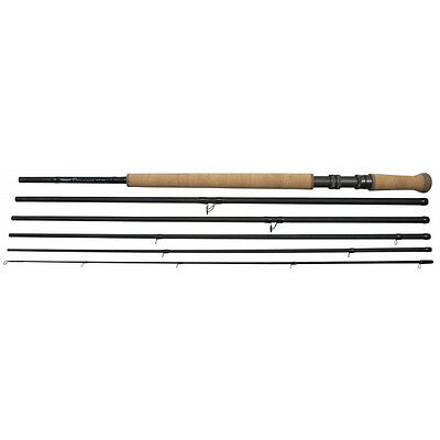Shakespeare Oracle Exp Salmon Fly Rods