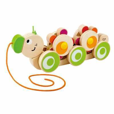 Hape Walk A Long Caterpillar