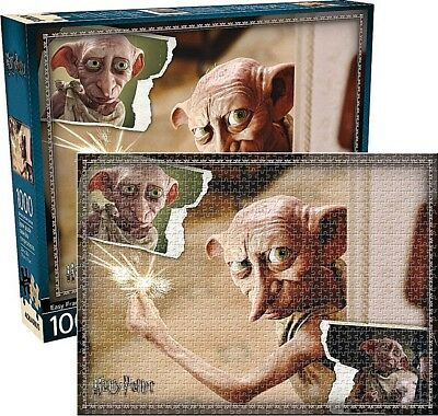 Harry Potter Crests 1000 piece jigsaw puzzle 690mm x 510mm  (nm 65303)