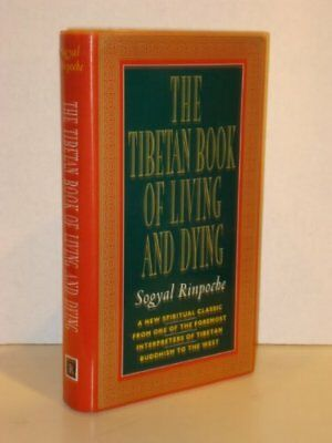 The Tibetan Book Of Living And Dying: A Spiritual ..., Rinpoche, Sogyal Hardback