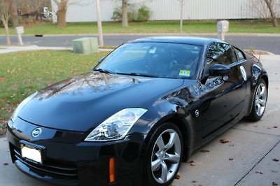 2007 Nissan 350Z TOURING 2007 350Z Touring Edition- Excellent Condition