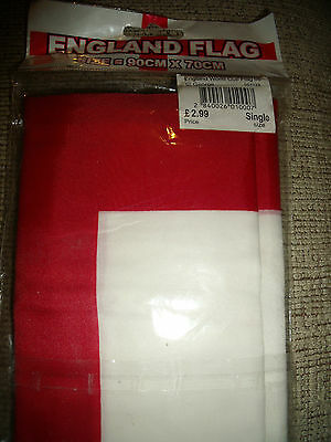 Rugby World Cup England St Georges Flag 90cm by 70cm Football World Cup