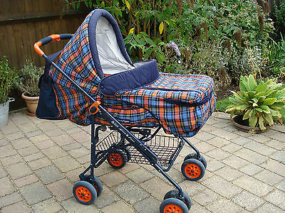 Mama & Papas 3-in-1 travel system