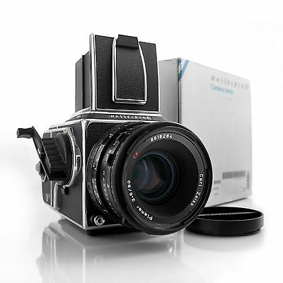 Hasselblad 503 CW 80mm CFE T* A12 Magazine Acute Matte D 42215 ISO 3200 #1010