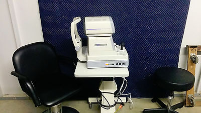 Topcon KR-8800 Autorefractor Keratometer + many extras and FREE SHIPPING