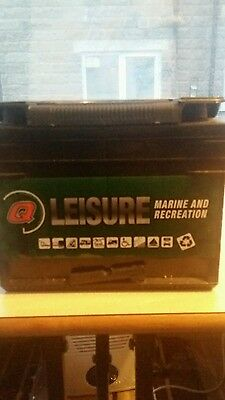 leisure battery