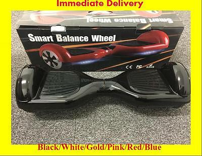 CE-certified Smart E-Balance Scooter 2 Wheel Electric Scooter Skateboard---NEW