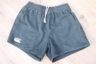 Canterbury Rugby Shorts 30'