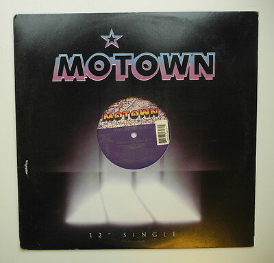 "12"" Us**the Good Girls - Just Call Me (Remix) (Motown '92)***14067"