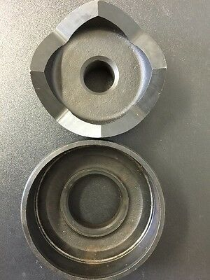 """Greenlee 3-1/2"""" Conduit 5004653 And 5004652"""