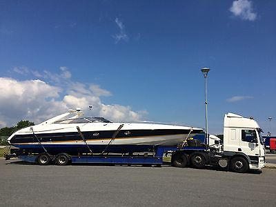 Yacht And Boat Transport, Fully Insured, South West And UK