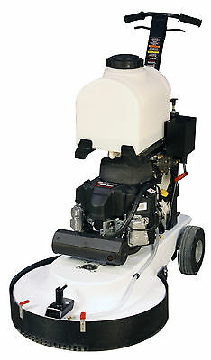 Hydra 27-inch Propane Planetary Buffer / Grinder - Reconditioned