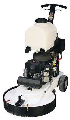 Hydra 27-inch Propane Planetary Grinder / Polisher - Reconditioned