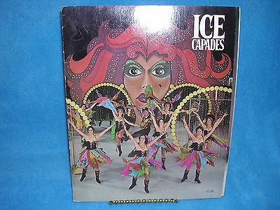 Ice Capades 34th Edition Reflections Overture by Jim Harbert