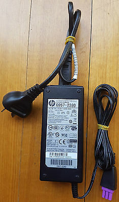 HP 0957-2280 32V 750mA Printer Power Supply AC Adapter for B010A B110 & Others