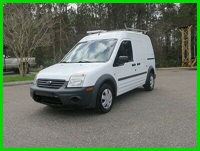 2012 Ford Transit Connect XL CARGO XTRA CLEAN $99 NO RESERVE LAST BID WINS 2012 FORD TRANSIT CONNECT XL CARGO ONE OWNER ROOF RACK AUTO AC CLEAN NO RESERVE