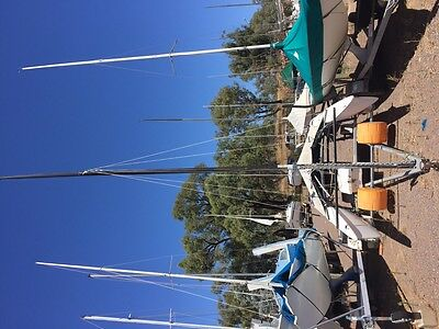 Hobie Cat 17 for sale in Canberra