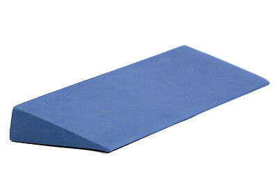 Pilates Block Wedge (keilform) - Blau von Yogistar