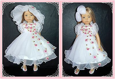 Outfit for EFFNER LITTLE DARLING DOLL 13