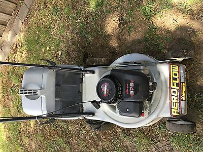 VICTA 3.75hp 4 STROKE LAWN MOWER  P/UP LILYDALE