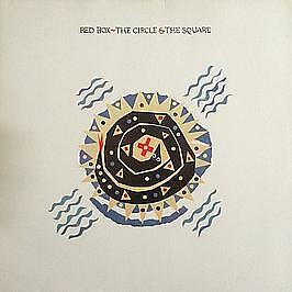 Red Box - The Circle And The Square - WEA - 1986 #745563